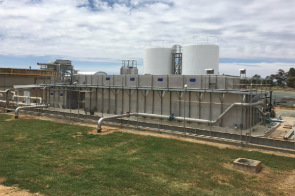 DAF wastewater treatment explained